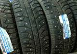 285/60 R18 Bridgestone Ice Cruiser 7000 шип. новые